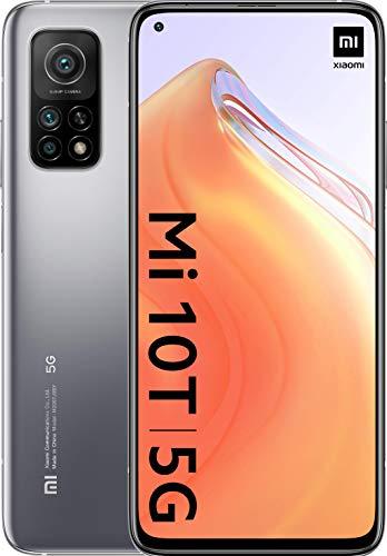 Xiaomi Mi 10T für 288,87 € (Amazon.es)