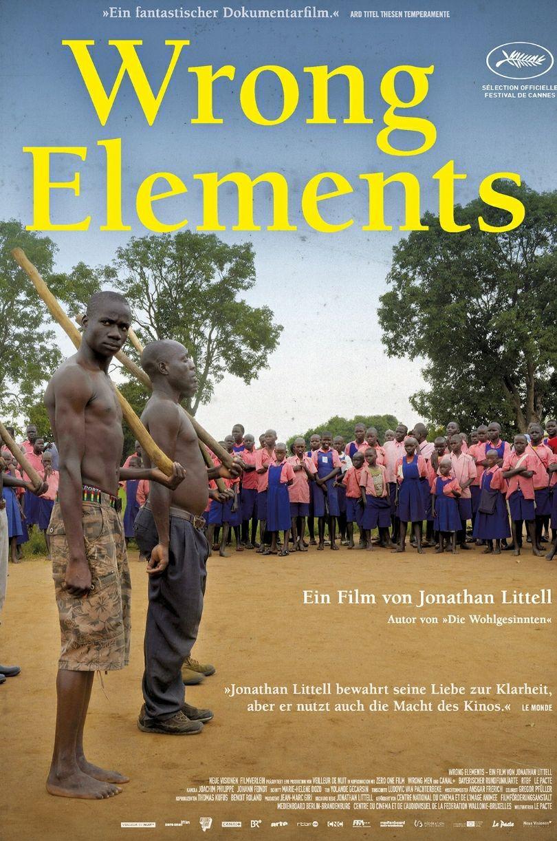 "[3Sat Mediathek] Doku ""Wrong Elements - Kindersoldaten im Kongo"" kostenlos streamen [IMDb 7.0]"