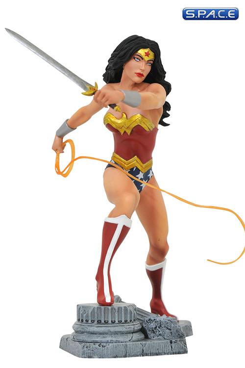 """Diamont Select - Wonder Woman """"Lasso"""" - DC Comics Statue 23cm für 28€ zzgl. Versand"""