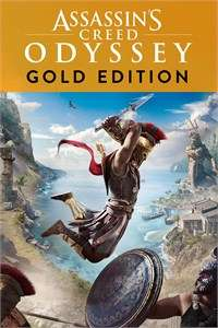 Assassin's Creed Odyssey Gold Edition inkl. Spiel + Season Pass + AC 3 & AC Liberation Remastered on Xbox One (Microsoft Store Brasil)