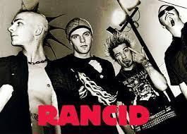 Rancid - Live für lau