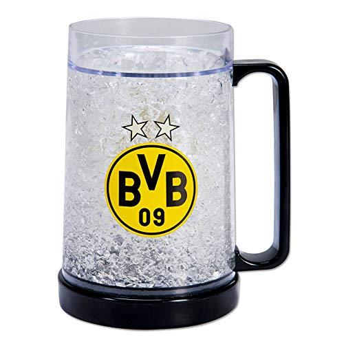 BVB Borussia Dortmund Bierkrug zum Einfrieren für 12,99€ @ Amazon (Prime)