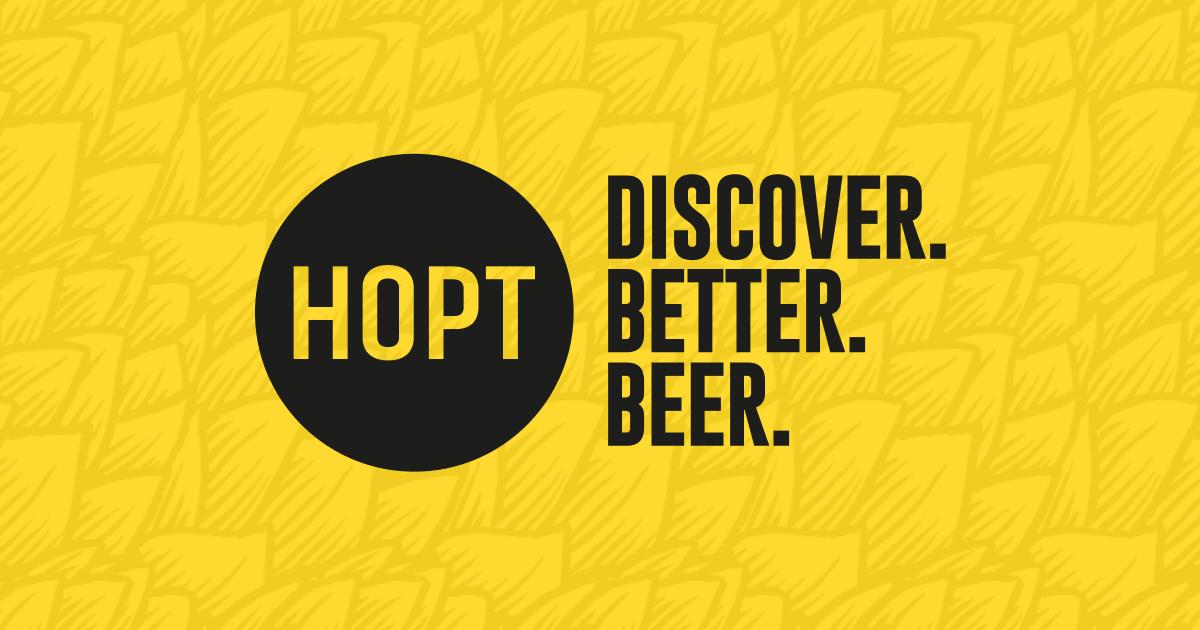 Bier PerfectDraft Aktion HOPT-Shop Geburtstag
