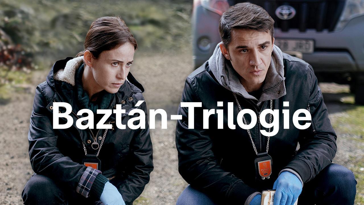 [ZDF Mediathek] Baztan- Trilogie Das Tal der toten Mädchen/... der vergessenen Kinder/... der geheimen Gräber als Stream/Download [OV/OmU]