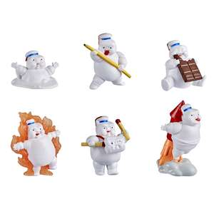 Ghostbusters Afterlife Mini-Puft Surprise Figures by Hasbro | Vorbestellung Prime