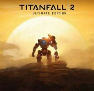 Titanfall 2: Ultimate Edition (Xbox One & Series X|S) für 2.99€ (Xbox Store Live Gold)