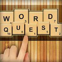 [google play store] Word Quest PRO | Jungle Collapse 2 PRO