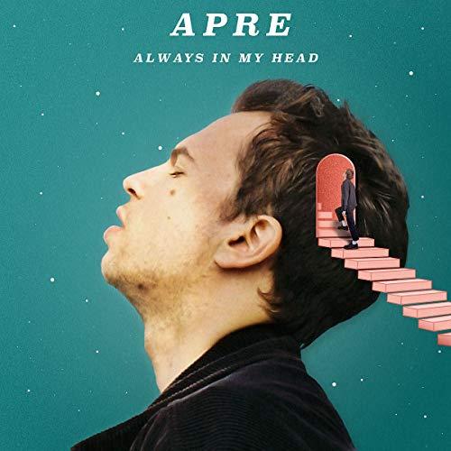 APRE - Always In My Head [Vinyl] für 9,73€ [Amazon Prime]