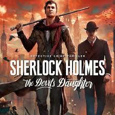 Sherlock Holmes: The Devil's Daughter (Xbox One & Series X|S) für 2.99€ (Microsoft Store)