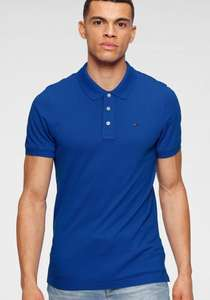 Tommy Jeans Fine Pique Poloshirt ab 37,39€ (statt 60€) - NK ab 22,39€