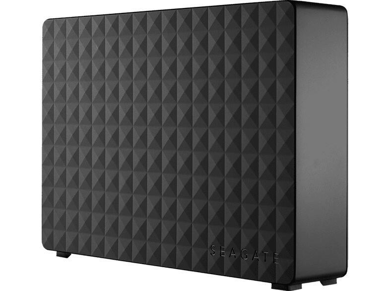 SEAGATE Expansion Desktop 8TB HDD 3.5 Zoll extern für 109€ inkl. Versandkosten (entspricht 13,62€ je TB) - [Media Markt / Saturn]