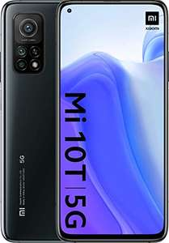 Smartphone Xiaomi Mi 10T 5G 6/128 Dual SIM, Snapdragon 865, 5.000 Mah 33W. Amazon.es