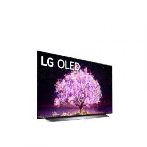"LG OLED55C17LB OLED 139cm 55"" 4K HDR 2xDVB-T2HD/C/S2 Smart TV"