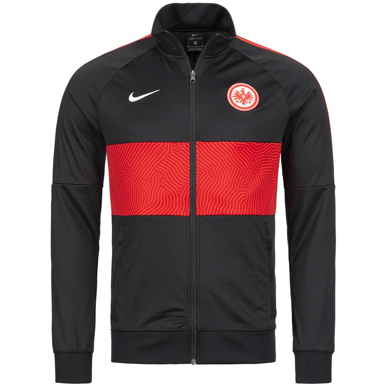 [Nike Member] Nike Eintracht Frankfurt Track Jacket für Herren Gr. XS - XL