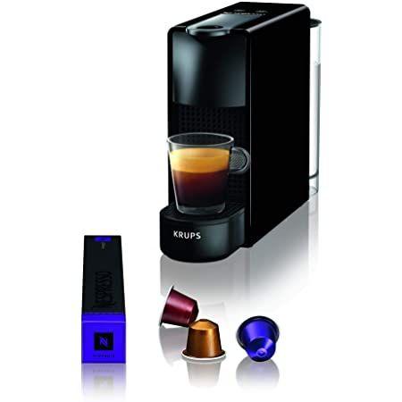 Nespresso Essenza Mini XN1108 schwarz #Neukunde#CB#