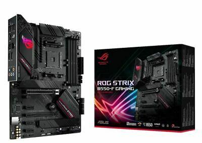 ASUS ROG Strix B550-F Gaming Mainboard [EBAY] [Saturn Darmstadt]