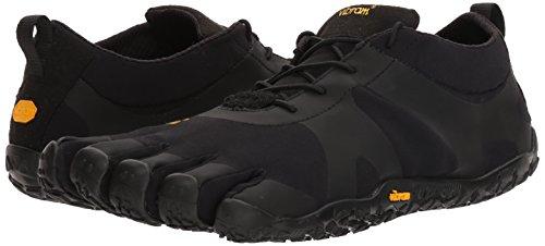 Vibram Herren V-Alpha Sneaker - schwarz - Gr.41 // auch in anderen Größen verfügbar