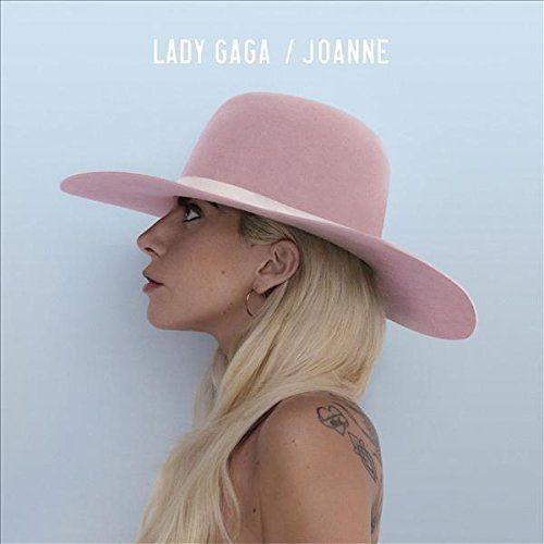 Lady Gaga - Joanne 2 x LP Vinyl (Prime)