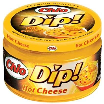 Chio Dip 200ml versch. Sorten o. Chio Tortillas 125g für je 0,99€ [Netto]