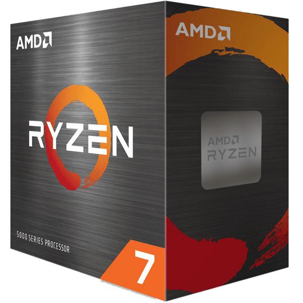 AMD Ryzen 7 5800X 8x 3,80 GHz WOF (100-100000063WOF)