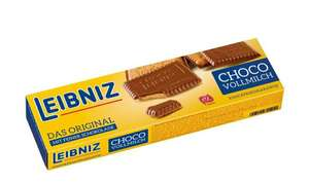 PRIME/Nimm 5 zahl 4 Aktion/ 5x Leibniz Choco Vollmilch, 125g Packung