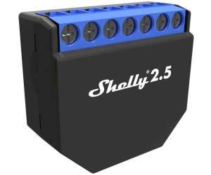 NBB - Shelly 2.5 14,99 +3,99 Versand
