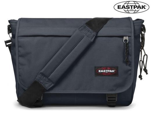 "Eastpak 15""-Notebooktasche Delegate EK076 (20 Liter, 39 x 30 x 12 cm, Laptopfach: 29 x 37 cm) [iBOOD]"