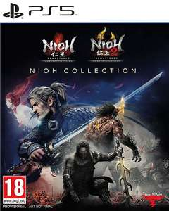 Nioh Collection Playstation 5 Ps5