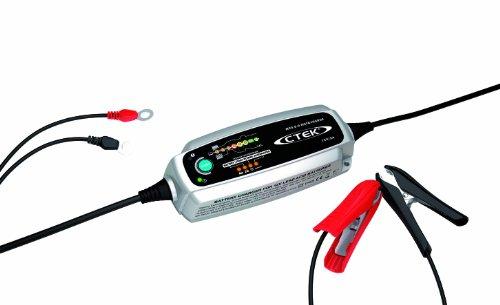 CTEK MXS 5.0 Test & Charge bei Amazon.it