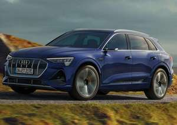 Privatleasing: Audi e-tron quattro (Bafa) / 313PS (konfigurierbar) für 379€ monatlich - LF: 0,57
