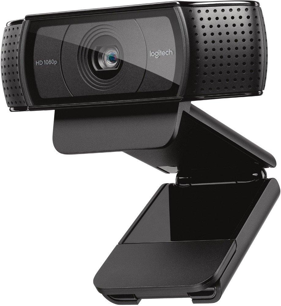 Logitech Webcam C920 HD Pro Webcam
