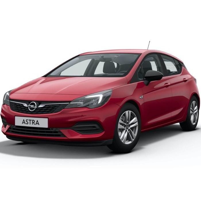 [Gewerbeleasing] Opel Astra K Edition 1.2 (130 PS) mtl. 50€ + 836€ ÜF (eff. mtl. 73,23€), LF 0,24, GF 0,35, 36 Monate