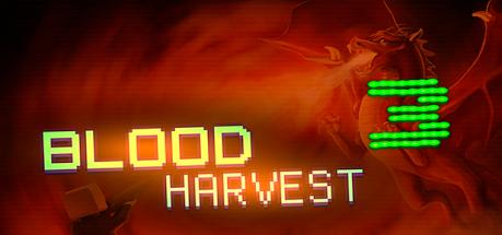 Blood Harvest 3 (PC) kostenlos bei Indiegala