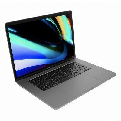 """Apple MacBook Pro 2019 16"""" i9 1 TB SSD"""