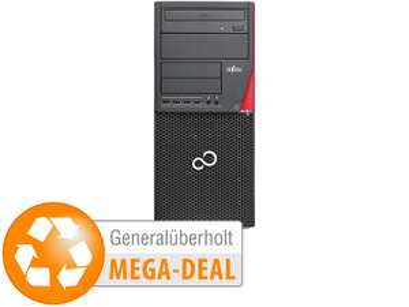 Generalüberholter PC Fujitsu Esprimo P920 E90+