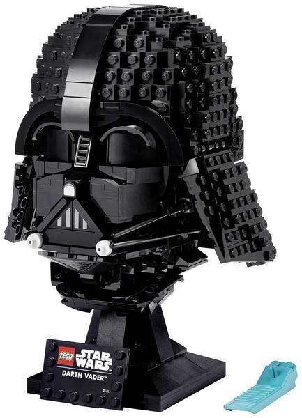 Darth Vader Helm zum aktuellen Bestpreis vorbestellen!