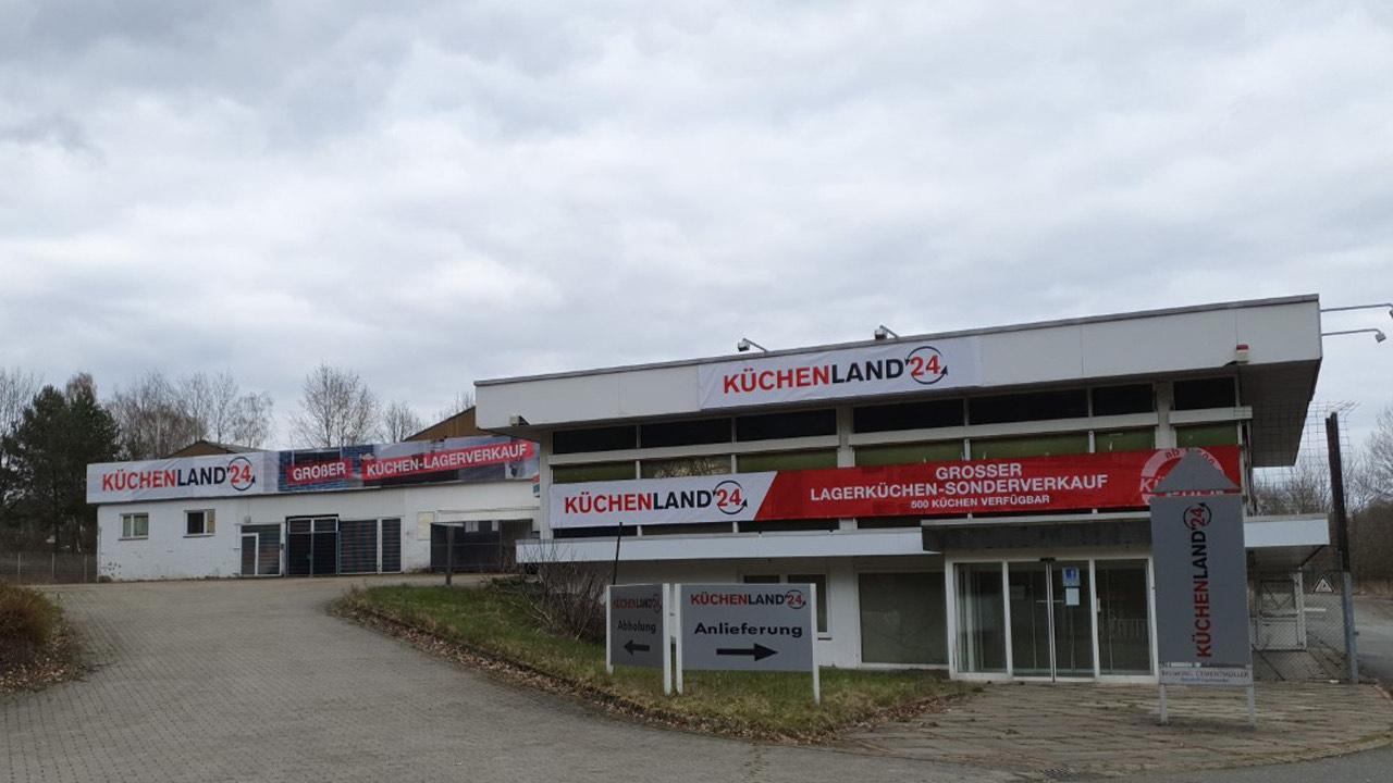 [Lokal - Walsrode] Küchen Lagerverkauf