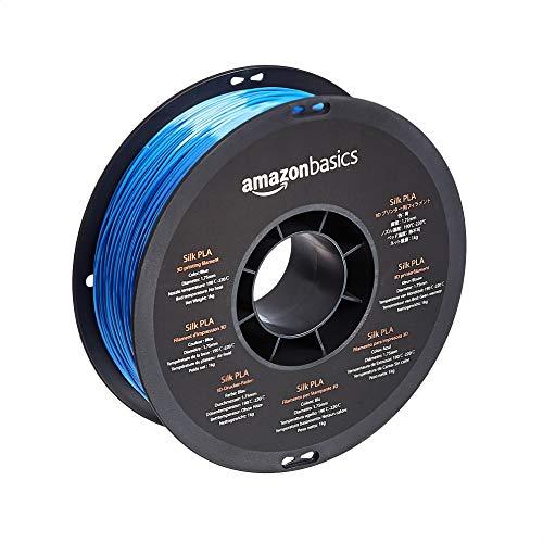 [AMAZON] Amazon Basic SILK PLA Filament 1.75 mm 1KG
