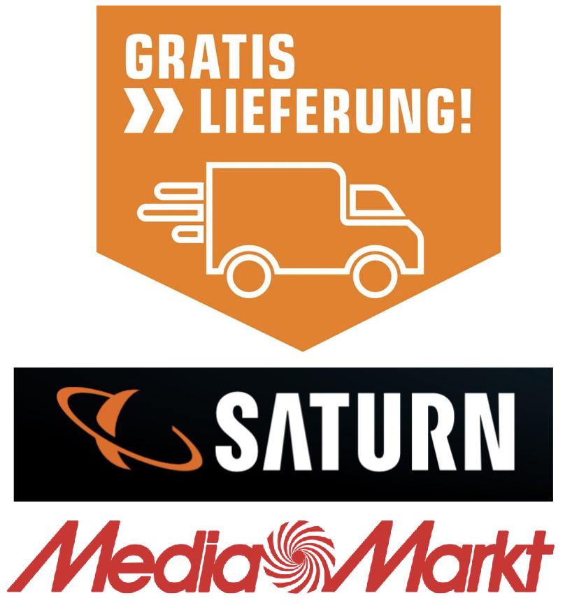 Bei Media Markt und Saturn ab sofort Alles* versandkostenfrei! - ohne Mindestbestellwert - bis 30.04. / gilt auch in den ebay Shops
