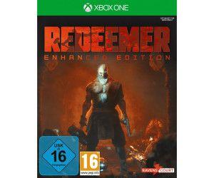 Redeemer: Enhanced Edition(Xbox One) [Saturn & Amazon Prime]