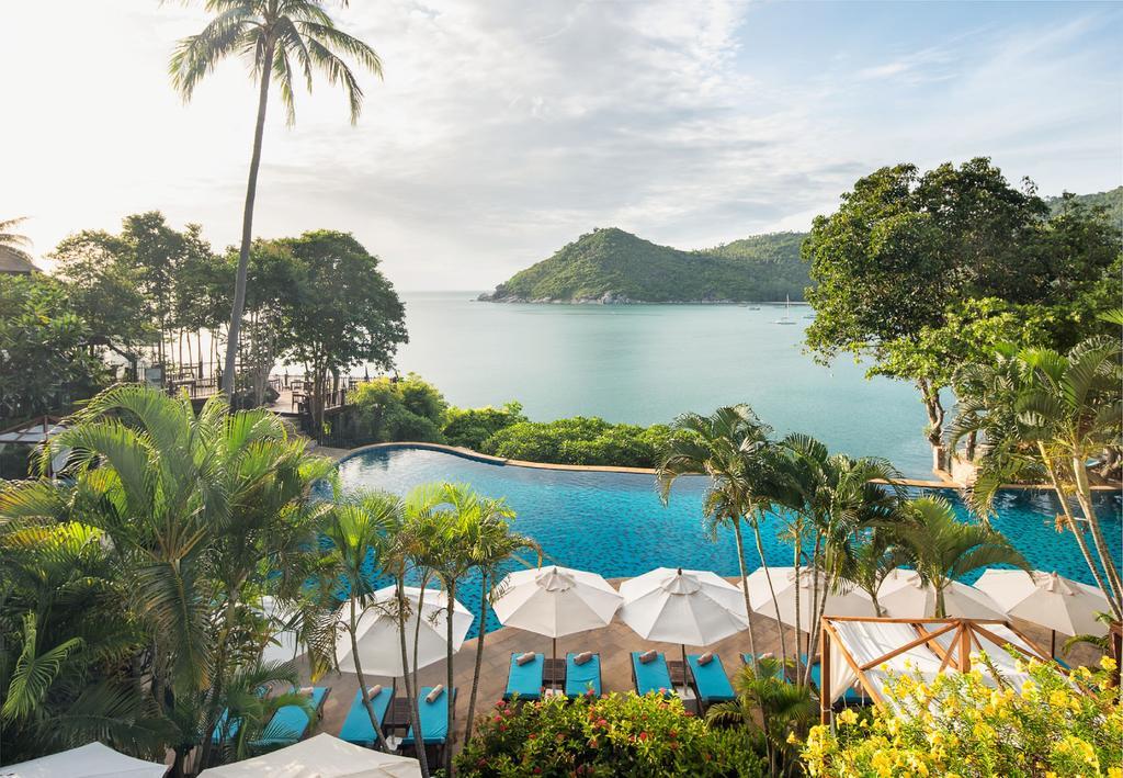 Thailand: 7 Nächte im Panviman Resort auf Koh Phangan / Reisezeitraum bis Dez. 2022 / gratis Storno / inkl. Frühstück, Massage & mehr