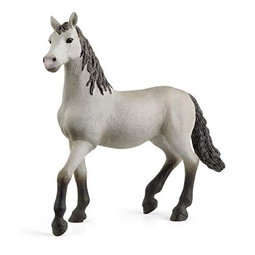 Schleich 13924 Horse Club Pferd Pura Raza Espanola Andalusier Apfelschimmel