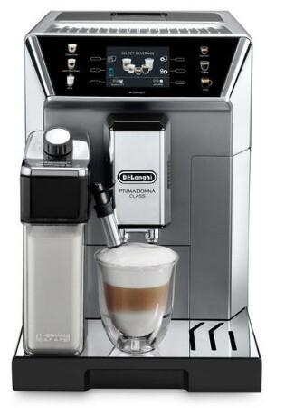 Kaffeevollautomat DELONGHI ECAM 550.85.MS PRIMADONNA