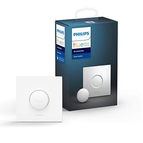 Philips Hue Smart Button kostenloser Versand für Prime Mitglieder