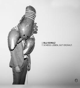 Olli Schulz - Scheiß Leben, gut erzählt - Vinyl [Thalia Club] Schallplatte, LP