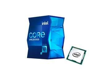 Intel Core i9-11900K 12 bis 14 Tage Lieferzeit