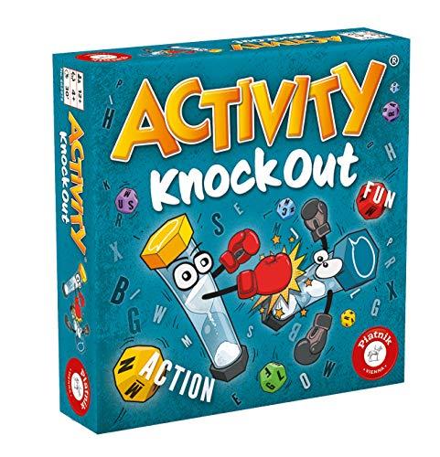 (Prime) Activity Knock Out Partyspiel