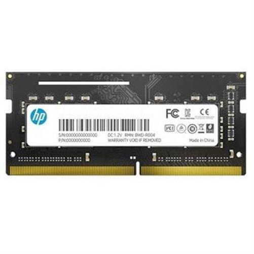 HP SO-DIMM DDR4 Speicher 8 GB, 2666 MHz CL19, NON-ECC