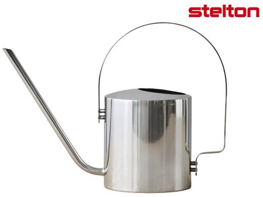 Stelton Original Edelstahl Gießkanne (1,7 Liter) [iBOOD]