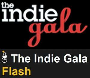INDIEGALA FLASH IS LIVE !